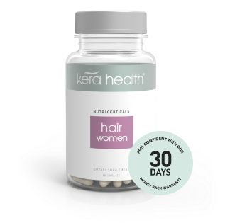 KeraHealth Hair Women
